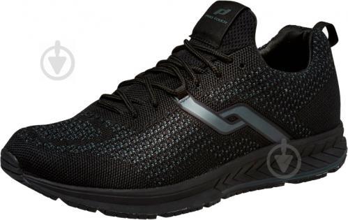 Кросівки Pro Touch OZ 3.0 274510-901050 р. 47 чорно-сірий