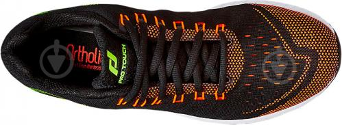 Кроссовки Pro Touch OZ 2.0 M 261678-906050 р. 45 черно-оранжевый - фото 5