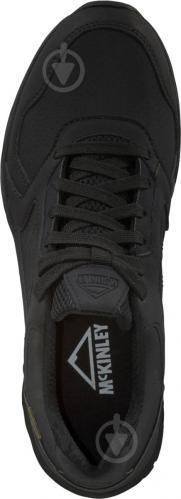 Кроссовки McKinley Oregon AQX 274486-050 р.45 черный - фото 3