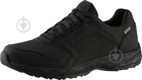 Кроссовки McKinley Oregon AQX 274486-050 р. 45 черный