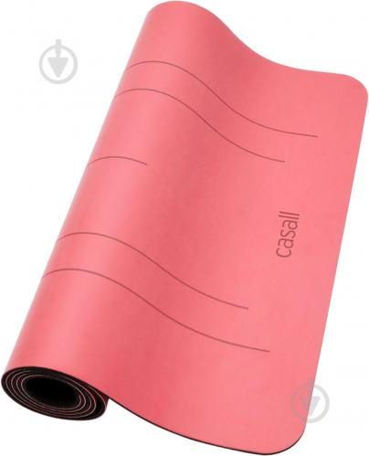 Килимок для йоги Casall 53104302 183,0 x 68,0 x 0,5 cm GRIP&CUSHION III CASALL