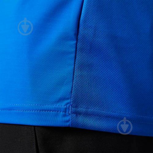Футболка Reebok р. XL синий BQ3855 - фото 5