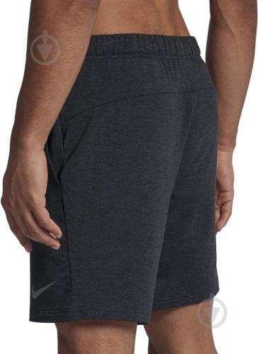 Шорты Nike M NK DRY SHORT HPR DRY LT 889401-010 р. M черный - фото 4