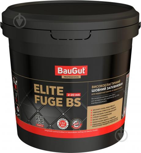 Фуга BauGut Elite BS 63 2 кг багама