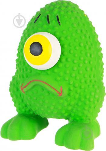 1f014a4dca0b5 ᐉ Игрушка для собак Papillon Циклоп со звуком 10 см • Купить в ...