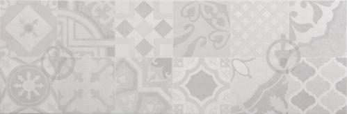 Плитка Allore Group Dover Patchwork Pearl W M NR Satin 1 - фото 1