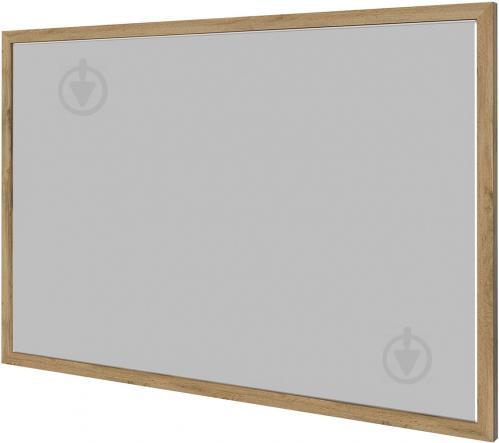 Зеркало Софро Синди 900x600 мм дуб вотан - фото 1
