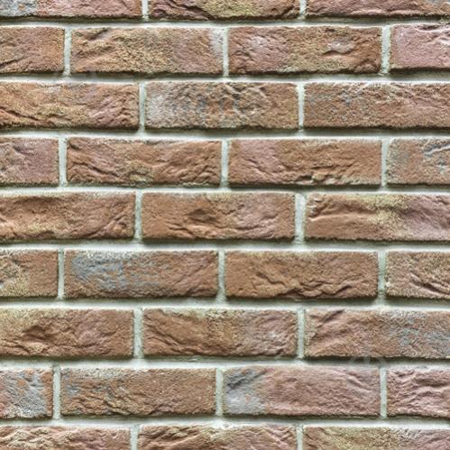 Плитка бетонна пряма Живий камінь Шато 20 0,6 кв.м - фото 1