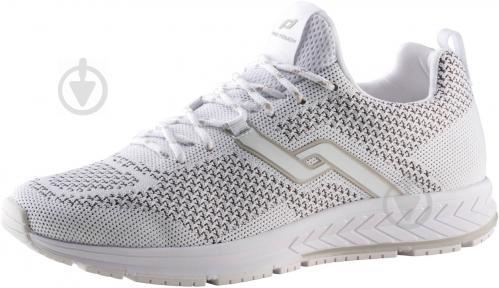 Кросівки Pro Touch OZ 3.0 274510-902001 р. 43 біло-сірий