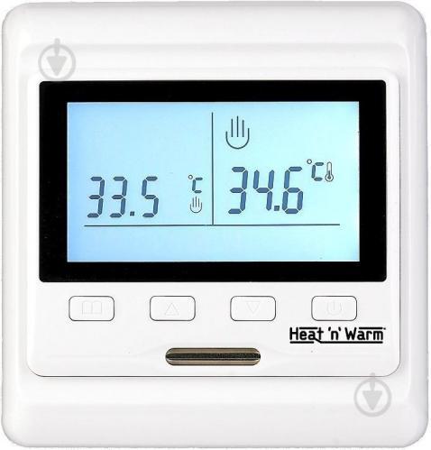 Терморегулятор Grand Meyer програмований 3600 Вт (16A) - фото 1