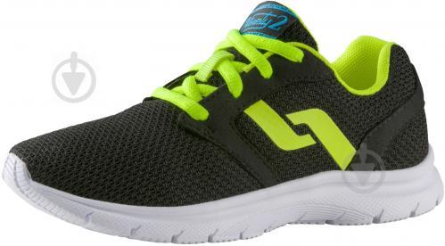 Кросівки Pro Touch 92 JR 270002-900050 р.34 чорний