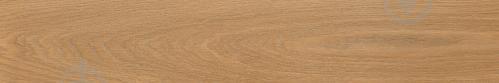 Плитка Golden Tile Hubert ореховый F7U190 15х90 - фото 1
