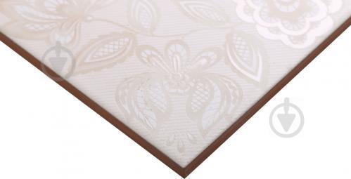 Плитка Venus Аріа буазері бейге 20,2x50,4 - фото 2