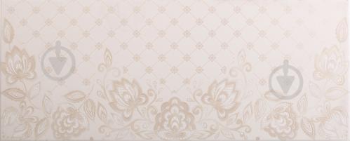 Плитка Venus Аріа буазері бейге 20,2x50,4