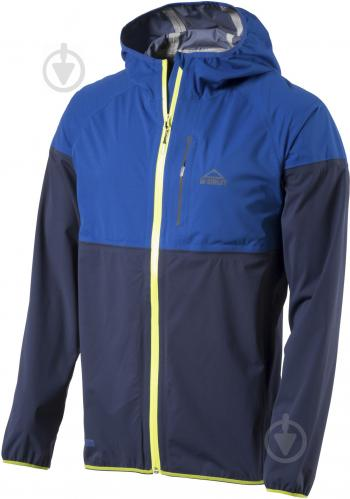 Куртка McKinley Warenda ux 273570-70772 р.S темно-синий - фото 1