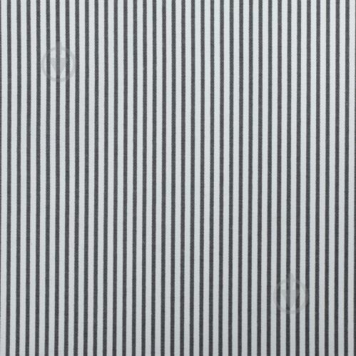 Скатертина Грета смуги 145x110 см сірий La Nuit - фото 2