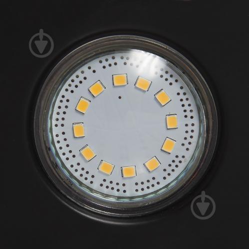 Витяжка Perfelli K 614 BLACK COUNTRY LED - фото 6