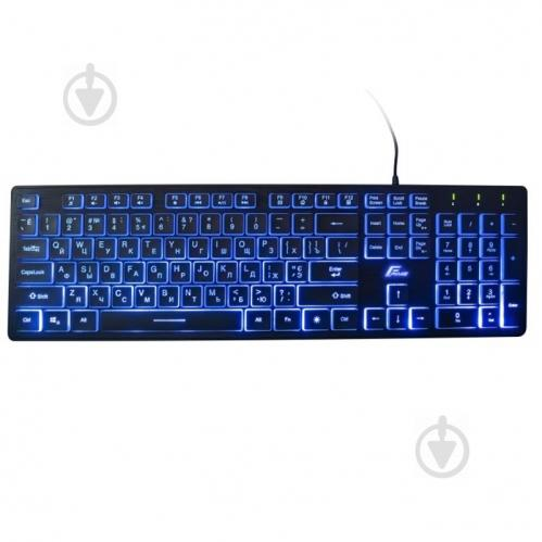 Клавиатура Frime Moonfox, USB (FLK18200) - фото 1