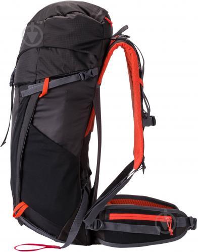 Рюкзак McKinley LYNX VT 38 Vario black 32 л (275996-71377) - фото 3