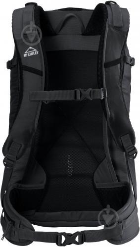 Рюкзак McKinley LYNX VT 26 black 26 л (276026-71378) - фото 5