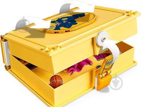 Конструктор LEGO Disney Princess Книга пригод Белль 43177 - фото 5