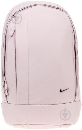 061800283 ᐉ Рюкзак Nike Legend 15 л розовый BA5439-677 • Купить в Киеве ...
