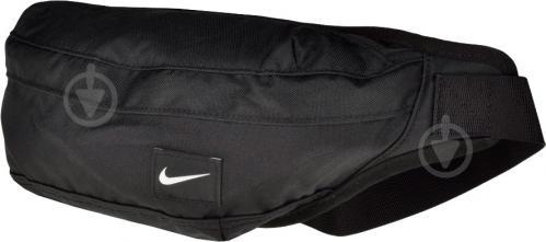 505ec731 ᐉ Сумка Nike Hood Waistpack BA4272-067 черный • Купить в Киеве ...