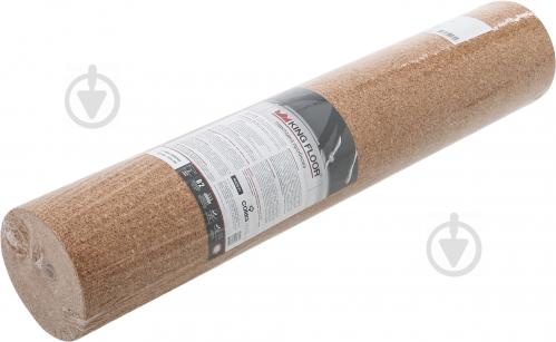 Підкладка King Floor коркова 1000x10000x3 мм - фото 4