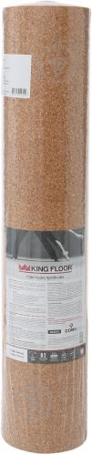 Підкладка King Floor коркова 1000x10000x3 мм - фото 5