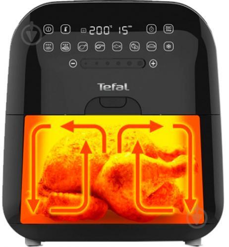 Мультипіч Tefal FX202815 Ultimate Fry - фото 5
