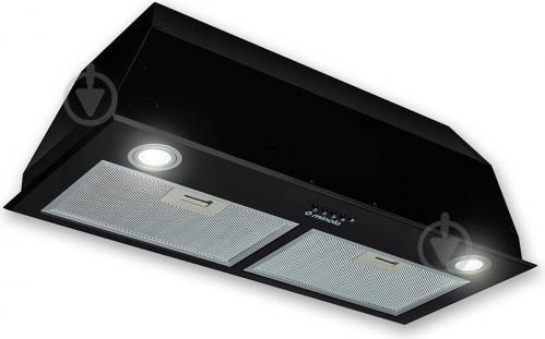 Витяжка Minola HBI 7612 BL 1000 LED - фото 1