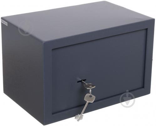 Сейф мебельный Expert KS-20K - фото 1