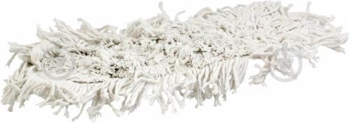 Змінна насадка до швабриГривня Петрівна белая 40 см - фото 1