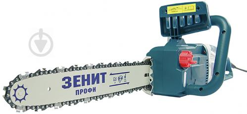 Електропила Зенит Профи ЦПЛ-4026 А - фото 1