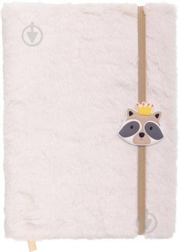 Книга для нотаток Лінивець А5 80 аркушів - фото 1