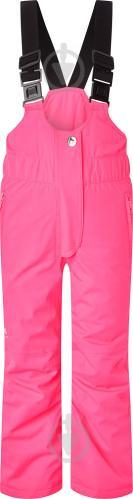 Брюки McKinley Tyler II kds 294477-395 р. 110 розовый - фото 1