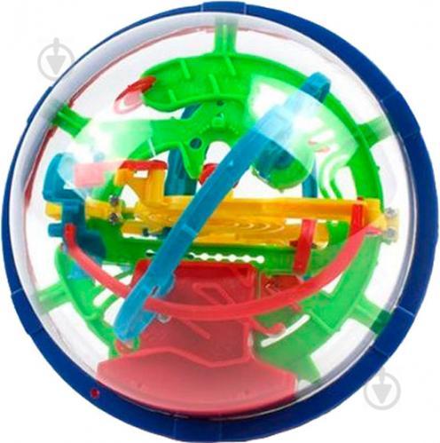 Іграшка Maze Ball М'яч-лабіринт 963 - фото 1