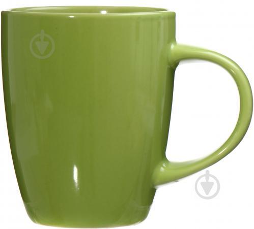 Чашка 330 мл салатовая - фото 1