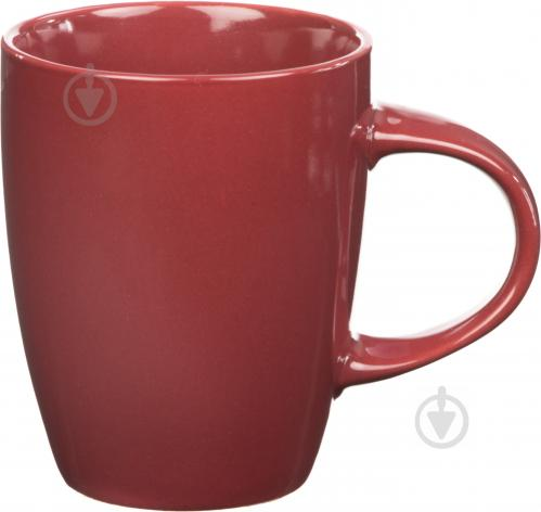 Чашка 330 мл марсала - фото 1