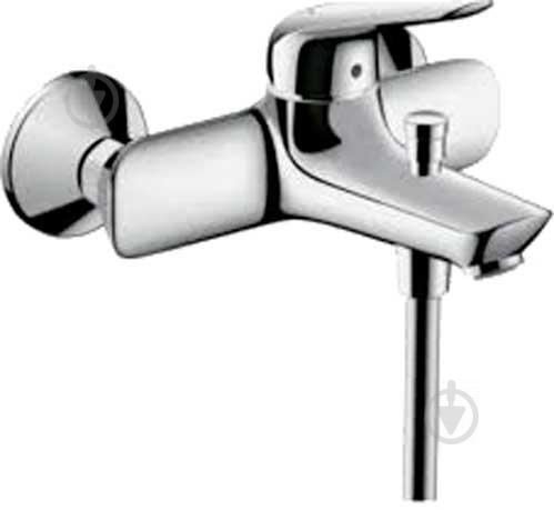 Змішувач для ванни Hansgrohe Novus (71040000) - фото 1