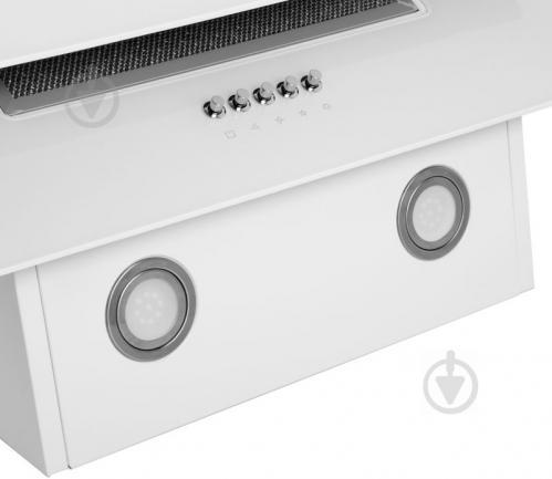 Вытяжка Minola HDN 66112 WH 1000 LED - фото 6