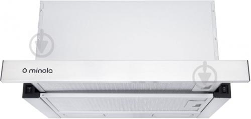 Вытяжка Minola HTL 5615 I 1000 LED - фото 1