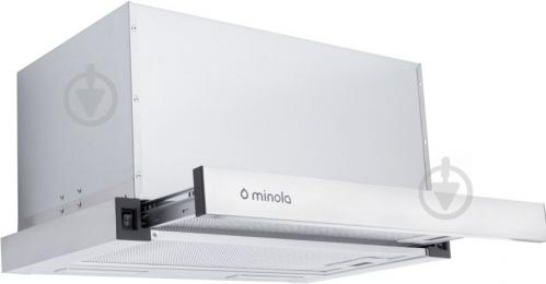 Вытяжка Minola HTL 5615 I 1000 LED - фото 2