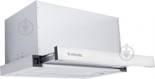 Вытяжка Minola HTL 6615 I 1000 LED - фото 2