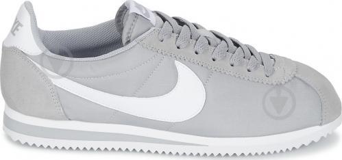 55794070 ᐉ Кроссовки Nike CLASSIC CORTEZ NYLON 807472-010 р.10 серый ...