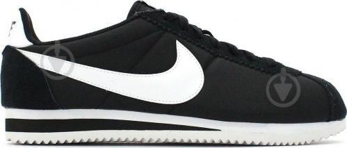 1c78dd73 ᐉ Кроссовки Nike CLASSIC CORTEZ NYLON 807472-011 р.10 черный ...