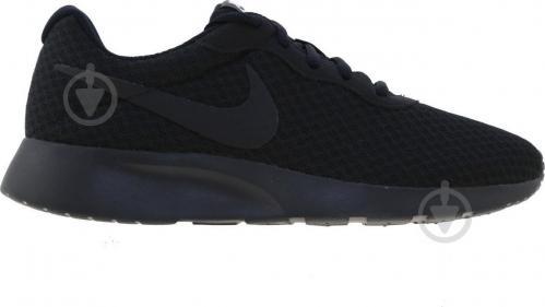 Кроссовки Nike WMNS TANJUN 812655-002 р.7 черный