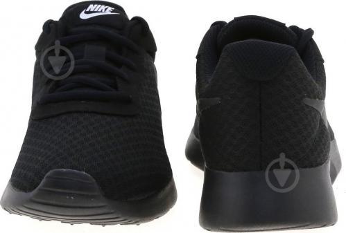 Кроссовки Nike WMNS TANJUN 812655-002 р.7 черный - фото 4