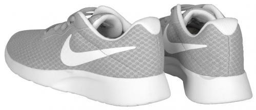 Кроссовки Nike WMNS TANJUN 812655-010 р.8 серый - фото 4