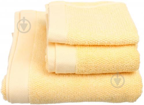 Полотенце махровое Rice Yellow 70x140 см желтый La Nuit - фото 1